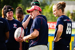 USA v South Africa 7.14.2011 : USA U-20 National Team