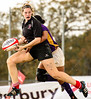 Harvard v James Madison 12.01.2012 Game 5 :