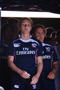 USA v England Finals 7.23.2011