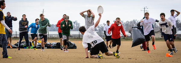 Colorado College Ultimate